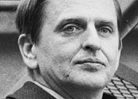 Olof Palme, tidigt 1970-tal
