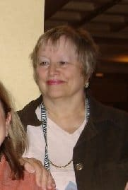 Karen Allison