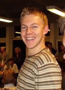Boye Brogeland