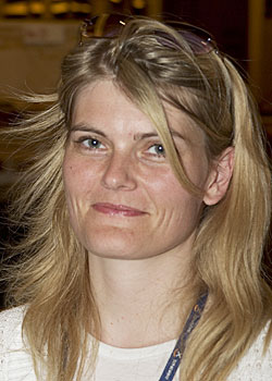 Ann Karin Fuglestad