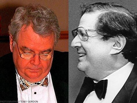 Hamway: Bob Hammann and Paul Soloway