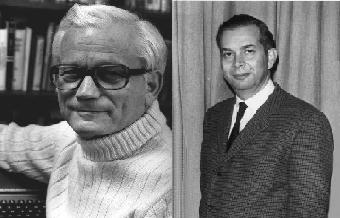 Alfred Sheinwold and Edgar Kaplan