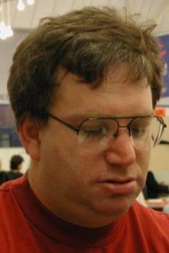 Ralph Katz