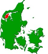 Link to touristic info about Island of Mors