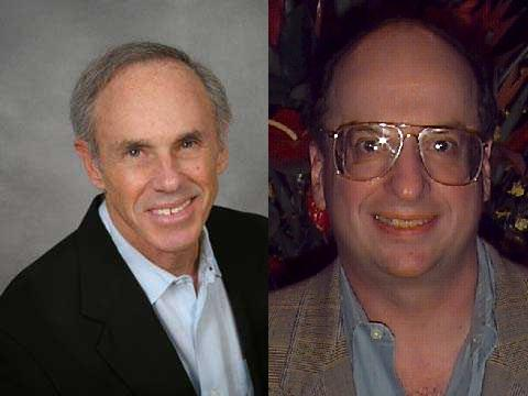 Peter Weichsel and Alan Sontag
