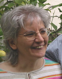 Jo Anna Stansby