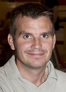Jan Petter Svendsen