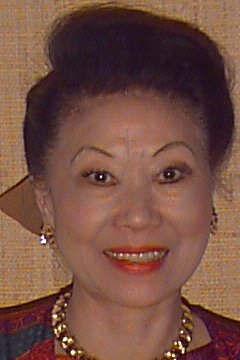 Kathy Sender Wei