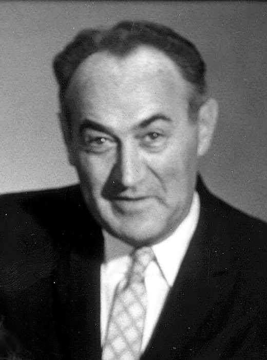 Charles H. Goren